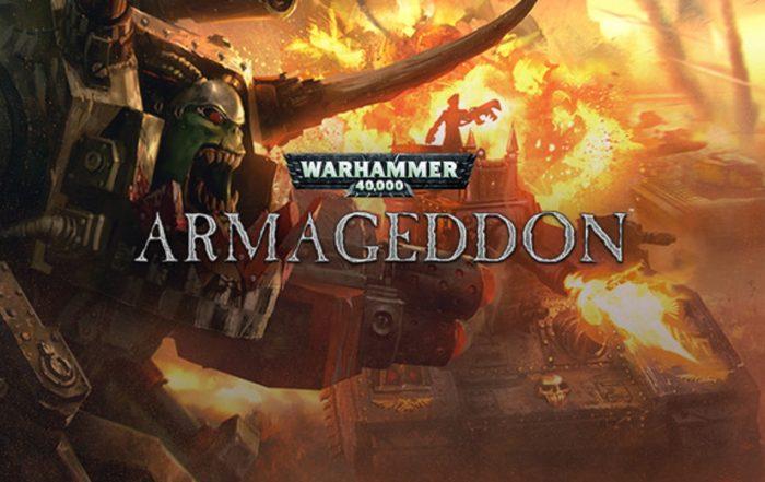 Warhammer 40,000 Armageddon Free Download