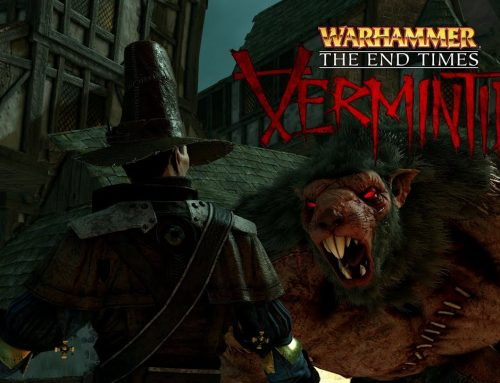 Warhammer: End Times – Vermintide Free Download