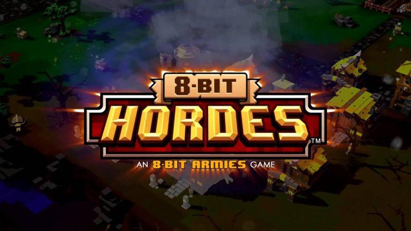 8-Bit Hordes Free Download