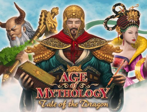 Age of Mythology: Tale of the Dragon Free Download