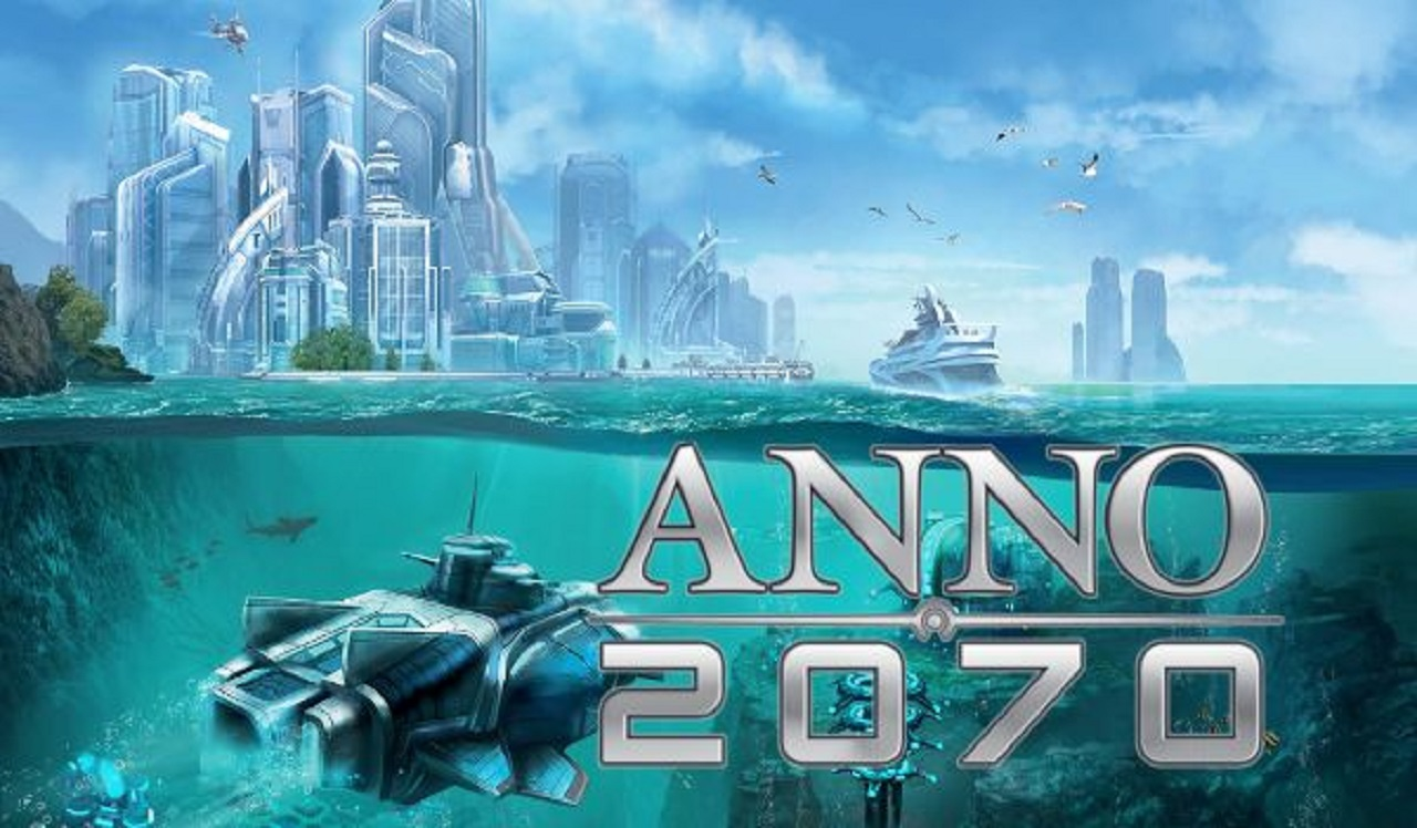 Anno 2070 Free Download