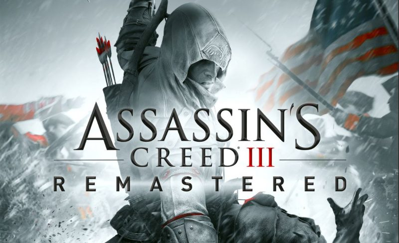 Assassin's Creed 3 Remastered Free Download