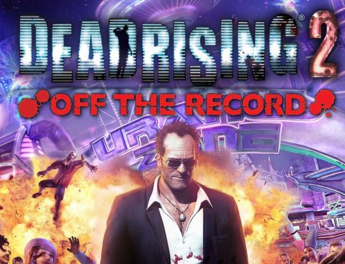 Dead Rising 2: Off the Record Free Download