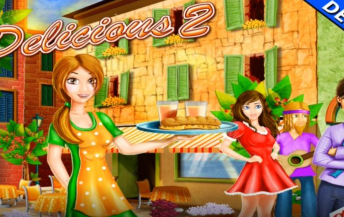 Delicious 2 Free Download