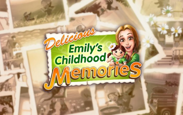 Delicious Emily's Childhood Memories Free Download