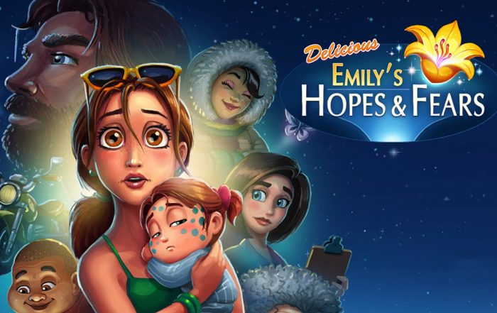 Delicious Emily's Hopes and Fears Free Download