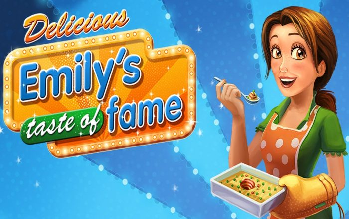 Delicious Emily's Taste of Fame Free Download