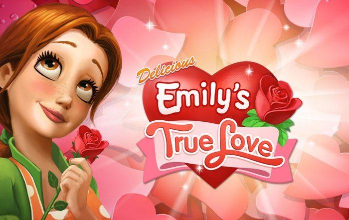Delicious Emily's True Love Free Download