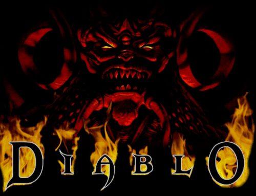 Diablo Free Download