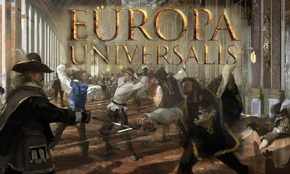 Europa Universalis III Free Download