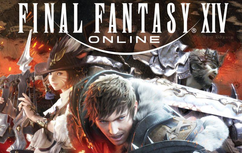 download final fantasy xiv online