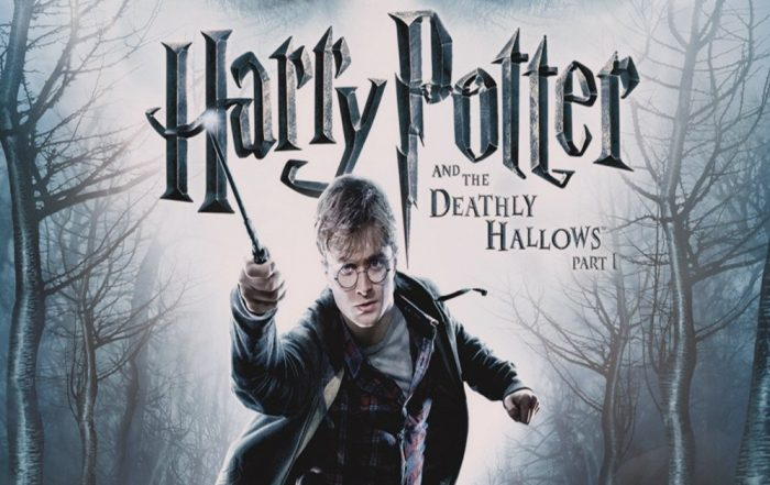 Harry Potter and the Deathly Hallows – Part 1 Free Download