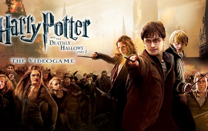Harry Potter and the Deathly Hallows – Part 2 Free Download