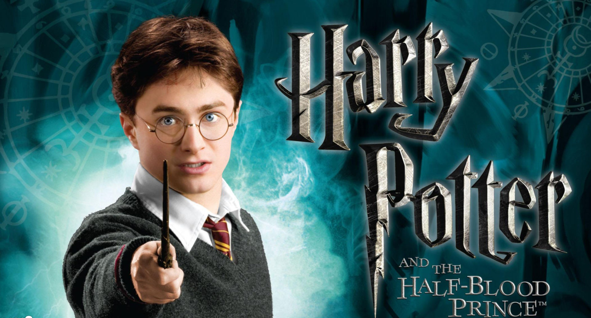 Harry Potter and the Half Blood Prince Free Download - IPC
