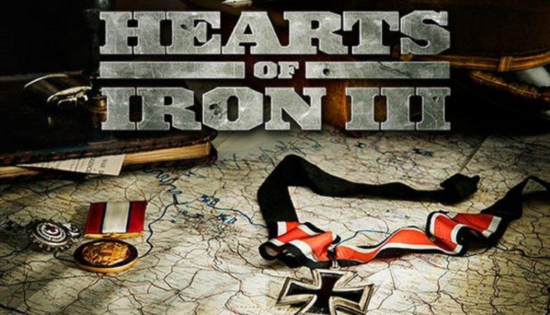 Hearts of Iron III Free Download