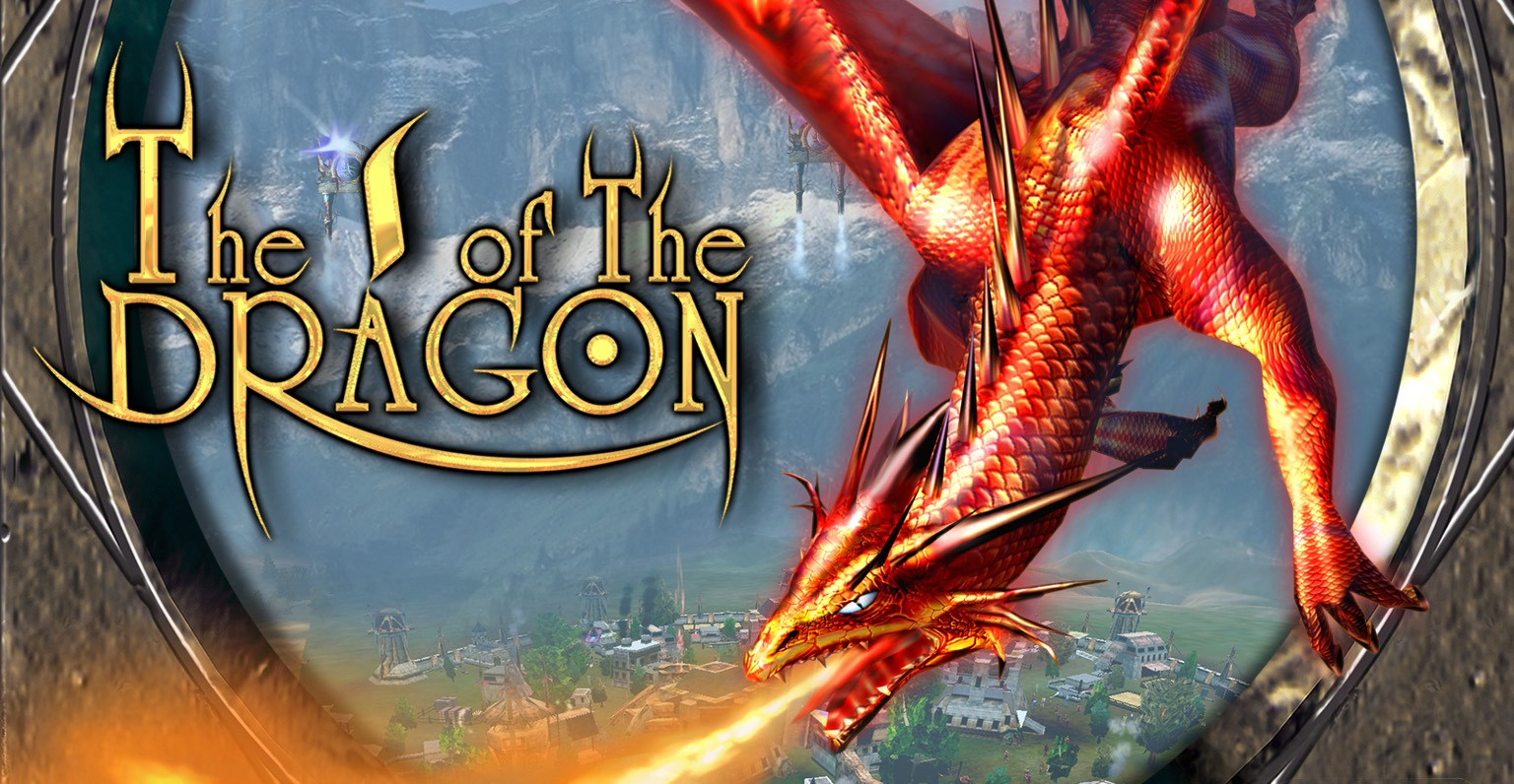 the i of the dragon download free