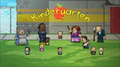 Kindergarten Free Download