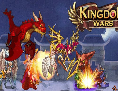 Kingdom Wars Free Download