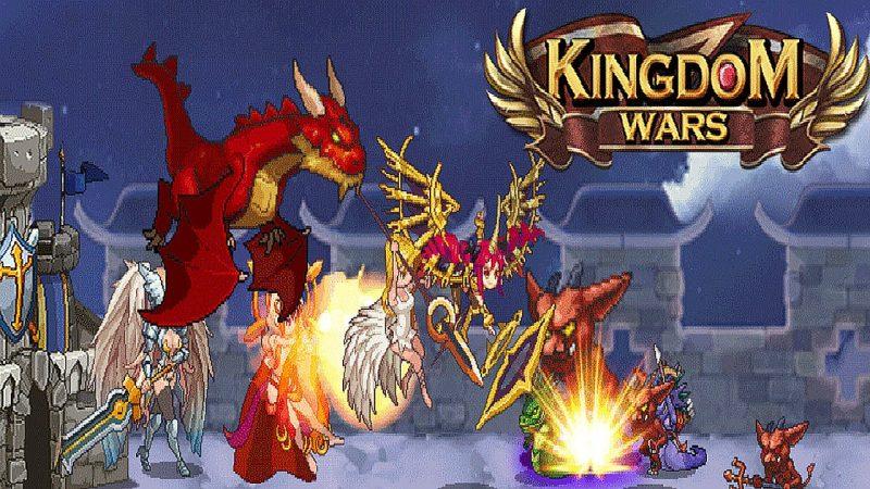 Kingdom Wars Free Download