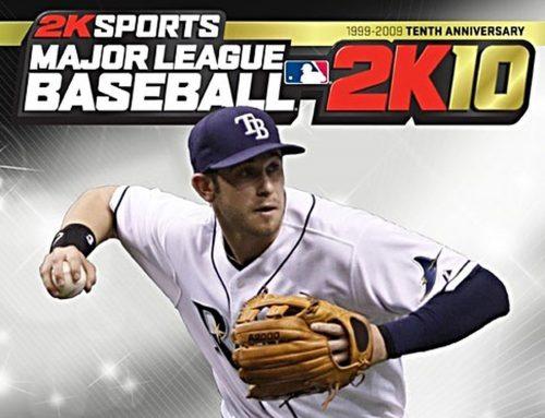 Major League Baseball 2K10 Free Download