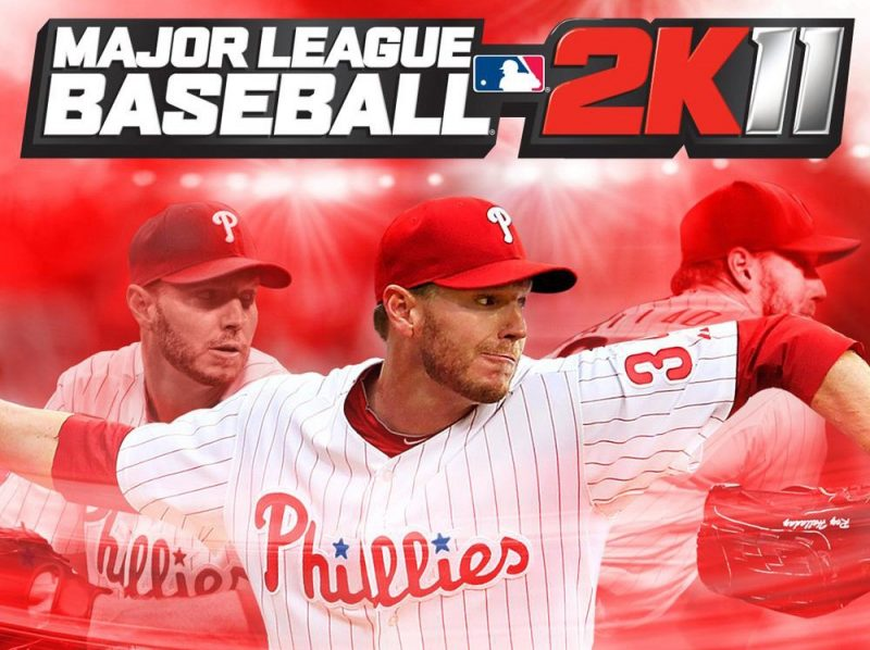 Major League Baseball 2K11 Free Download