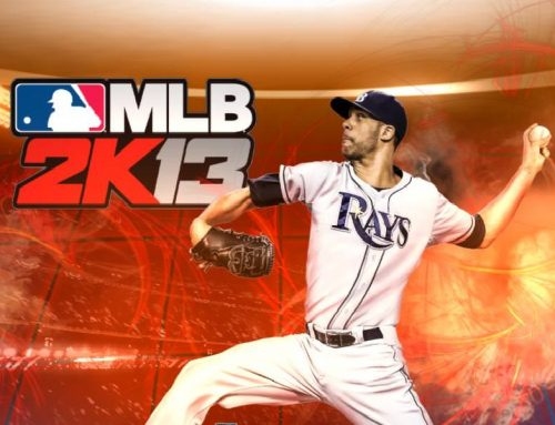 Major League Baseball 2K13 Free Download