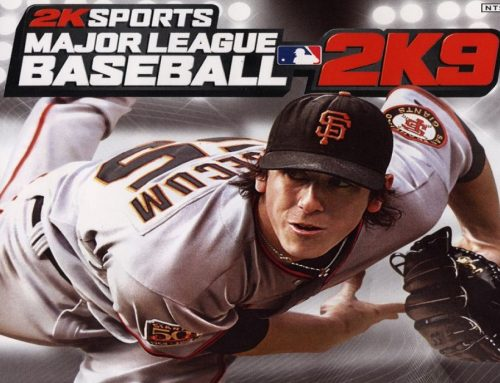 Major League Baseball 2K9 Free Download