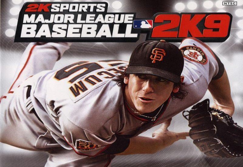 Major League Baseball 2K9 Free Download