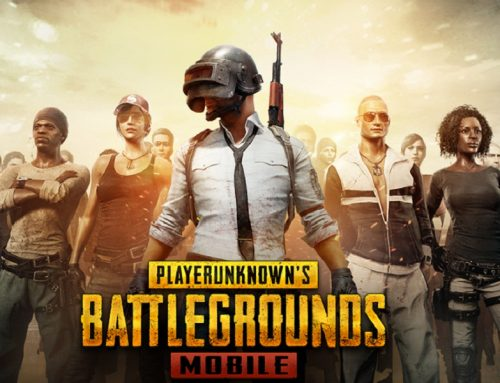 PUBG MOBILE Free Download