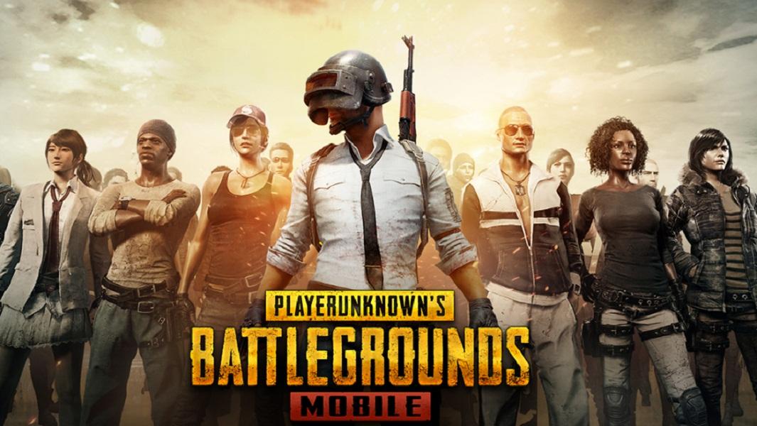 Pubg Mobile Free Download Gametrex