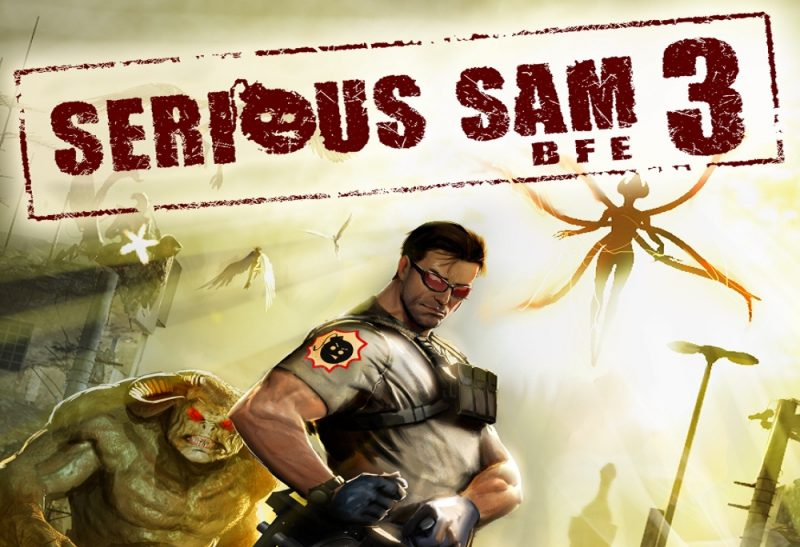 serious sam 3 bfe free download pc full version torrent