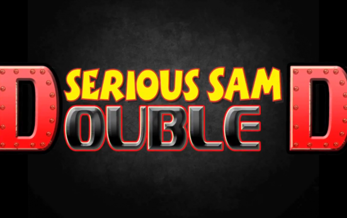 Serious Sam Double D XXL Free Download