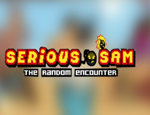 Serious Sam: The Random Encounter Free Download