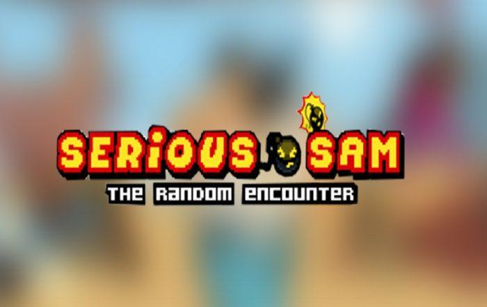 Serious Sam The Random Encounter Free Download