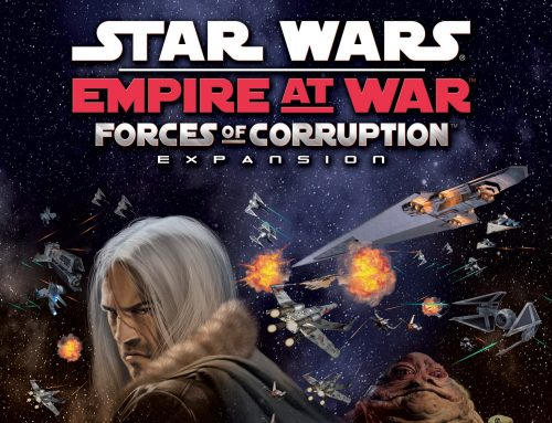Star Wars: Empire at War: Forces of Corruption Free Download