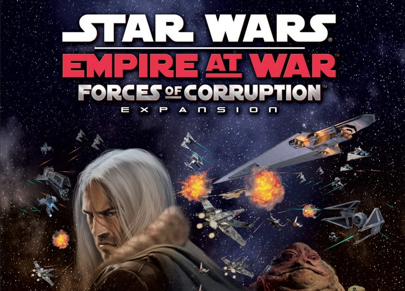 Star Wars Empire at War Forces of Corruption Free Download