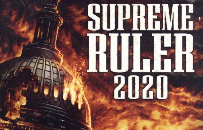 Supreme Ruler 2020 Free Download