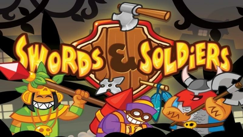Swords and Soldiers HD Free Download