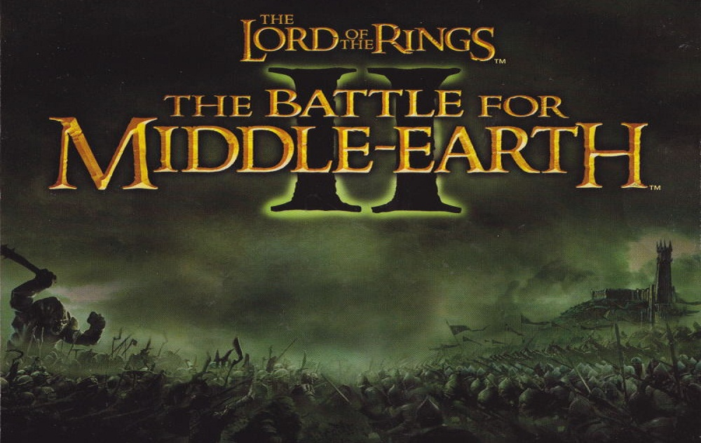 Battle for middle earth 1 crack free download pc