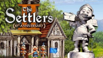The Settlers 2 10th Anniversary Free Download