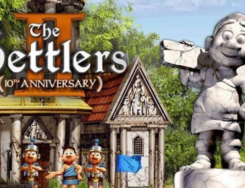 The Settlers 2: 10th Anniversary Free Download