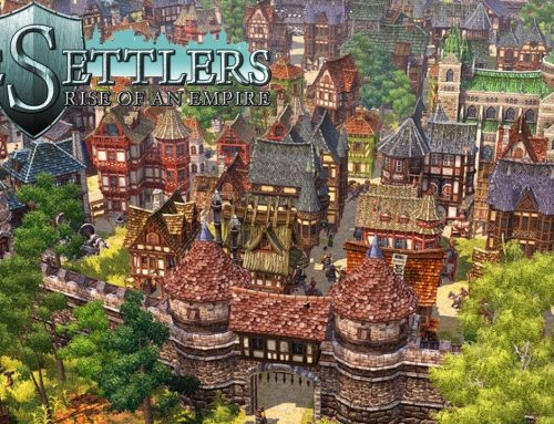 The Settlers: Rise of an Empire Free Download
