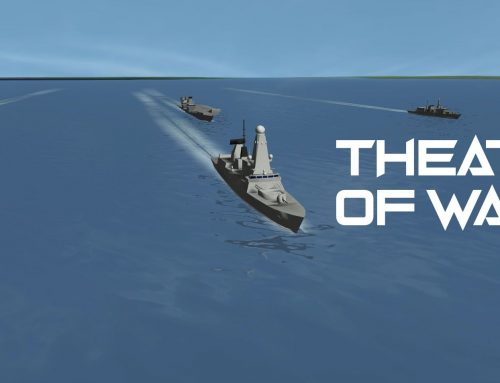 Theatre of War Free Download