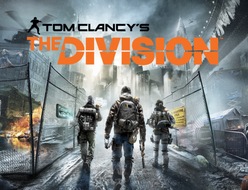 Tom Clancy's The Division Free Download