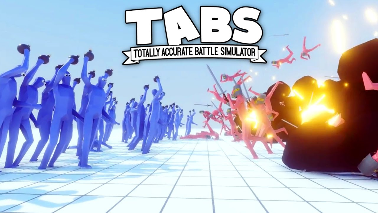 play totally accurate battle simulator online free no download
