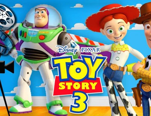 Toy Story 3: The Video Game Free Download