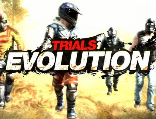 Trials Evolution Free Download