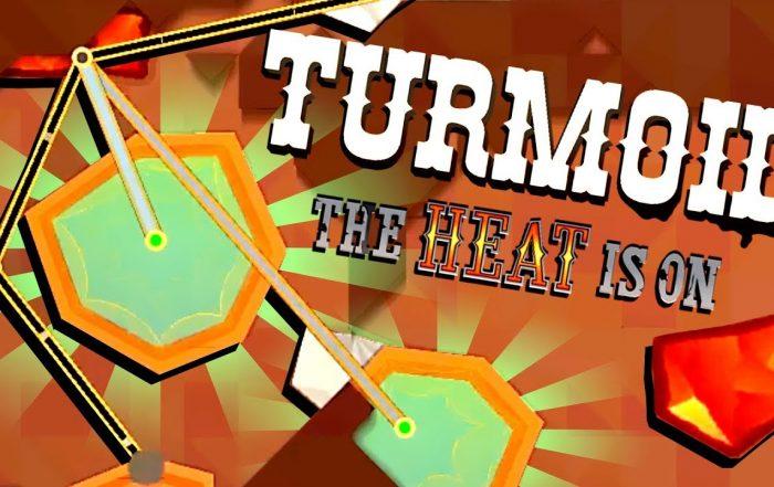 Turmoil - The Heat Is On Free Download