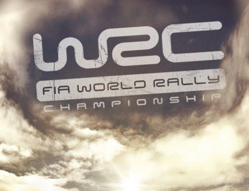 WRC FIA World Rally Championship Free Download