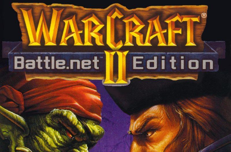 Warcraft II Battle.net Edition Free Download